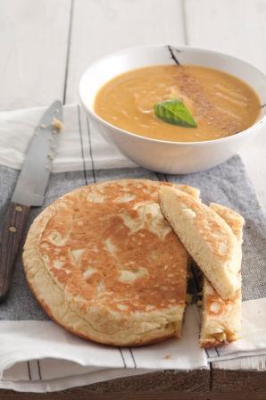 gluten-free-Pan-Bread