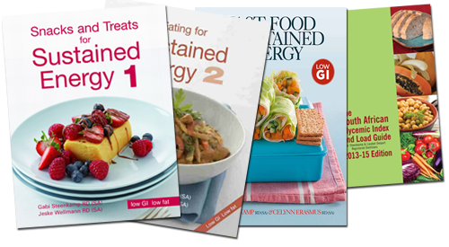 Recipe books gabi steenkamp eating for sustained energy eating for sustained energy forumfinder Image collections