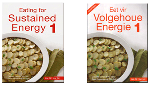 Eating for Sustained Energy 1