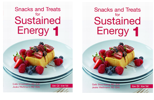 Snacks and Treats for Sustained Energy 1