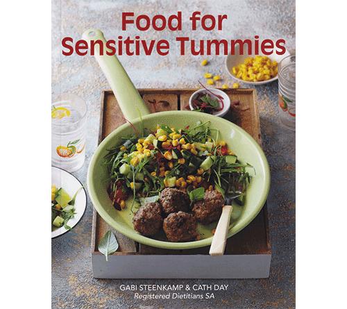 Food for Sensitive Tummies